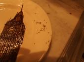 Ants on Big Ben