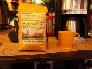 Peerless Coffee Bag