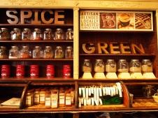 Spices & Teas