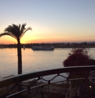 Nile in Egypt